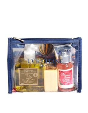 Image 4 ofL&#39;Occitane Limited Edition Spring Harvest Collection