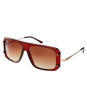 Image 1 of Jeepers Peepers Aviator Sunglasses