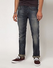 G Star Attacc Jeans Straight Fit