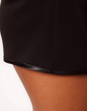 Image 3 ofASOS Sexy Sporty Shorts