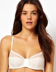Princesse Tam Tam Paradise Underwired Half Cup Bra