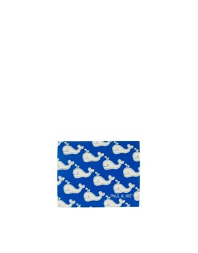 Image 1 of Paul & Joe Whale Print Blotting Paper