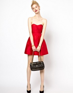 Image 3 ofLove Moschino Sparkly Bag