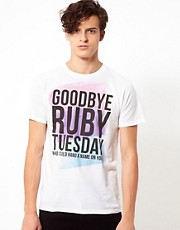 Camiseta Tuesday de Se7en