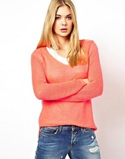 Vila Basic Sweater