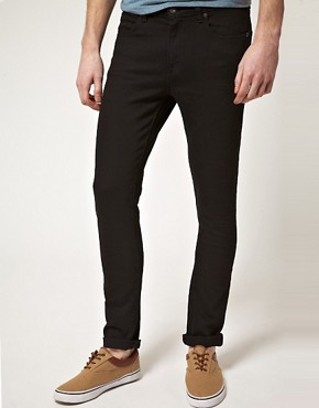Image 1 ofASOS Super Skinny Jeans