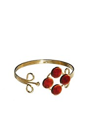 Susan Caplan Exclusive For ASOS Vintage '90s Arm Cuff