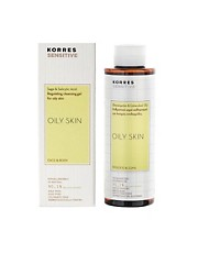 Korres Sage &amp; Salicylic Acid Regulating Gel