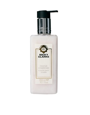 Image 1 ofNicky Clarke Moisture Conditioner 300ml