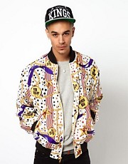 Joyrich Sports Jacket