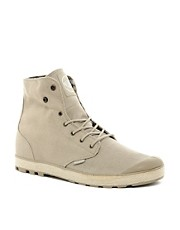 Palladium Slim Snaps Boots