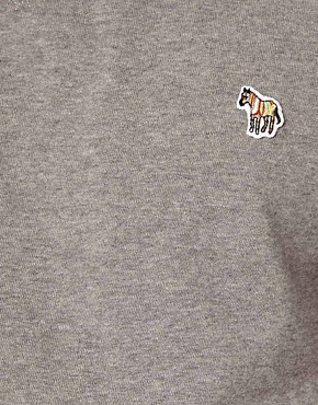 Image 3 of Paul Smith Jeans Sweatshirt with Zebra
