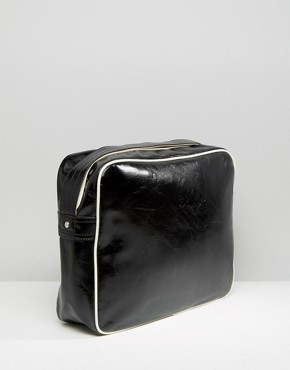 Fred Perry Men'S Classic Shoulder Bag 33
