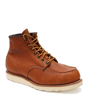 Image 1 ofRed Wing Classic Work Boots