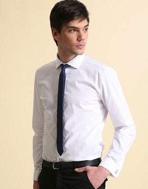 Image 3 ofASOS Slim Tie