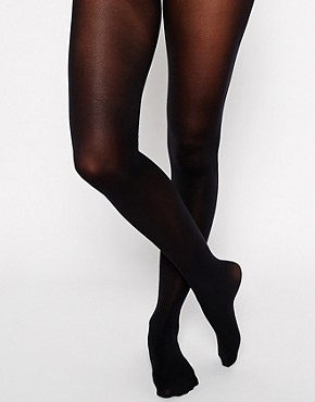 Image 1 ofGipsy 50 Denier Shaper Tights