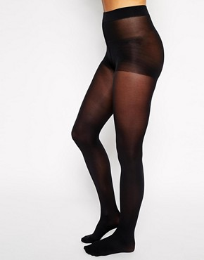 Image 2 ofGipsy 50 Denier Shaper Tights