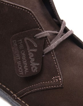 Image 2 ofClarks Originals Desert Boots