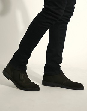 Image 3 ofClarks Originals Desert Boots