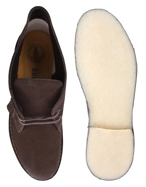Image 4 ofClarks Originals Desert Boots