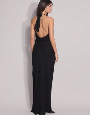 Image 2 ofASOS Beaded Maxi Dress