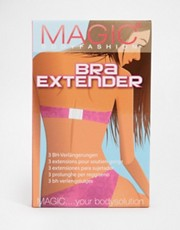 Magic Bra Extender (3 Pack)