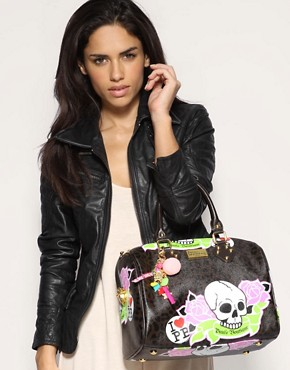 Image 3 ofPaul s Boutique Skull Molly Bag