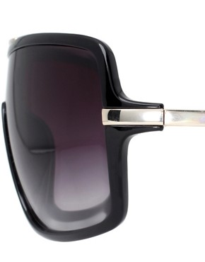 Image 3 ofSpitfire Monty Wrap Around Sunglasses