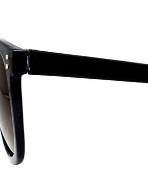Image 4 ofSpitfire Babet Round Sunglasses