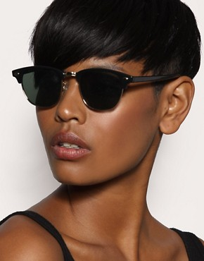 Bild 3 von ASOS  Classic  Retro-Sonnenbrille