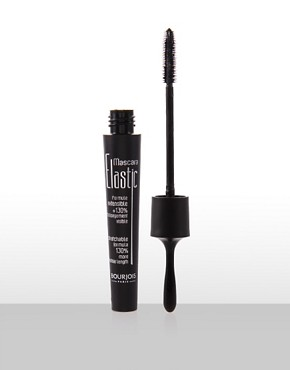 Image 1 ofBourjois Elastic Mascara Black Unlimited