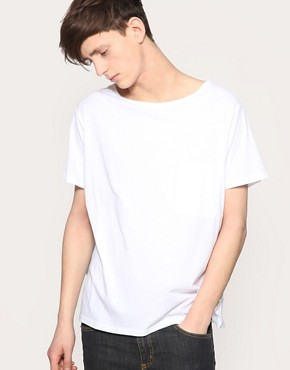 Image 1 ofCheap Monday Scoop Neck T-Shirt