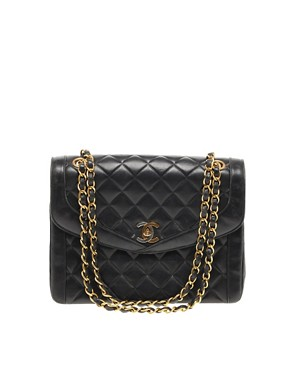 Image 1 ofVintage Chanel Classic Bag