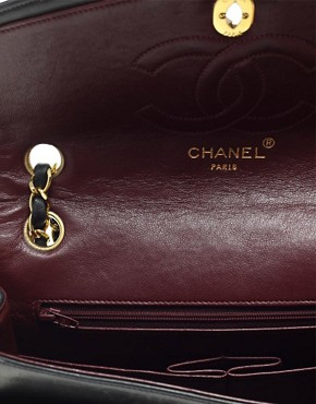 Image 2 ofVintage Chanel Classic Bag