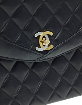 Image 4 ofVintage Chanel Classic Bag