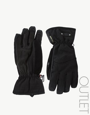 Image 1 ofSpyder Opal Bamboo Ski Gloves