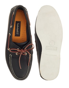 Image 3 ofTimberland Classic Boat Shoes