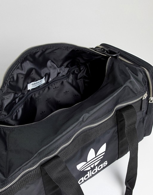 Bag adidas Originals CW0618 Black Originals adicolor adidas Duffle In wU1qvxP