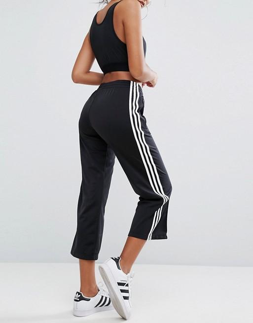 adidas originals black trousers