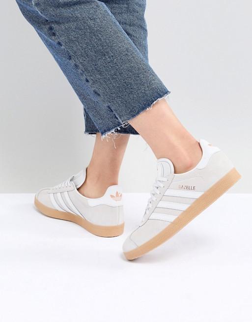 adidas Originals - adidas Originals - Gazelle - Baskets - Pastel Vente Pas Cher 2018 0ulWn9