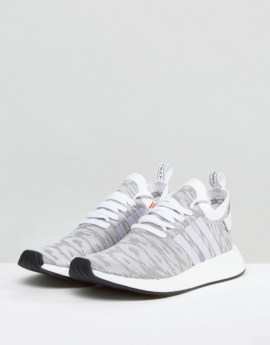 adidas NMD R2 Primeknit trainers