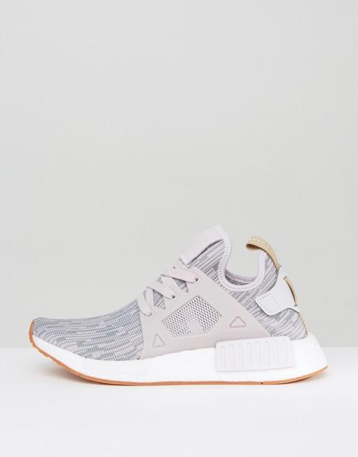 Adidas Originals NMD viola