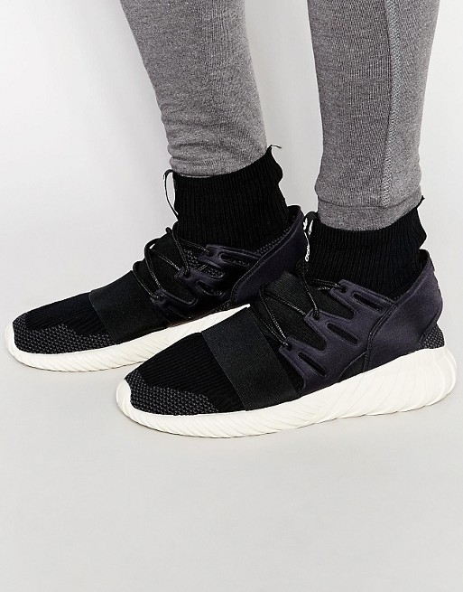 Amazon: Adidas Originals Tubular Doom Primeknit Sneaker