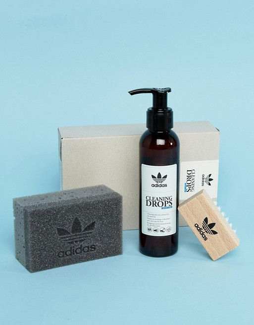 Shoe Cleaning CI4670 adidas Drops Care Adidas R4afqwx