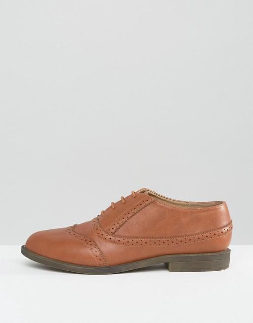 MAYHEM - Chaussures richelieu pointure large