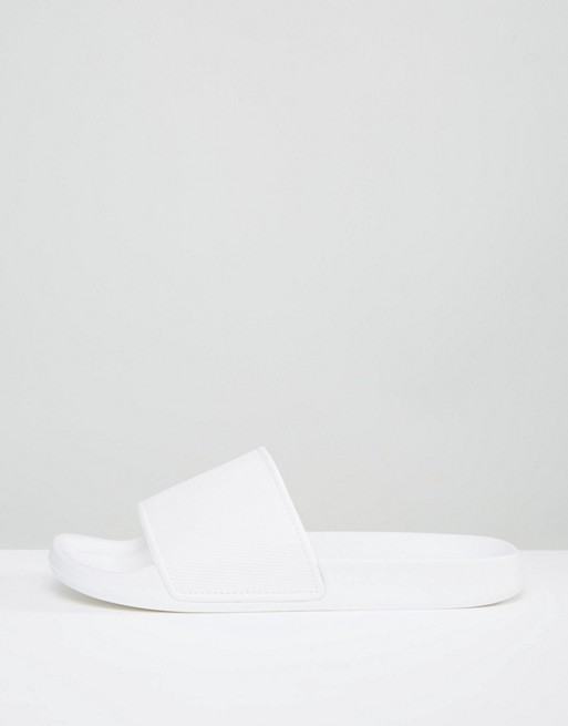 In Slider Slider White ASOS White ASOS Slider In In White ASOS ASOS Slider qUvE0vRf