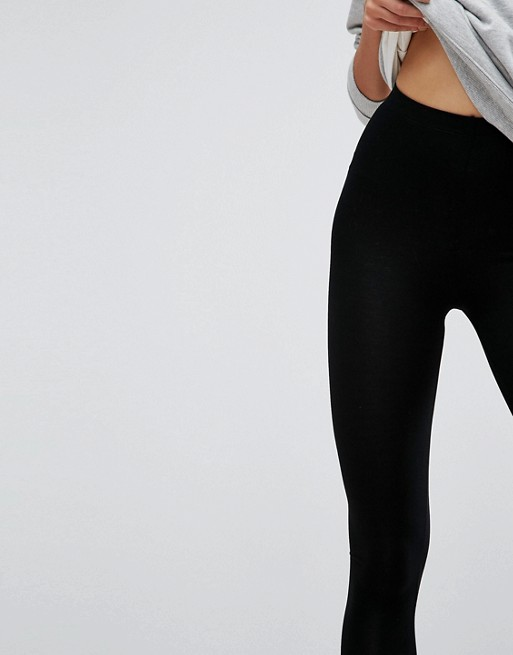 Waisted Save 2 Tall In High Pack 10 Asos Black Leggings 8xCOIwF4xq