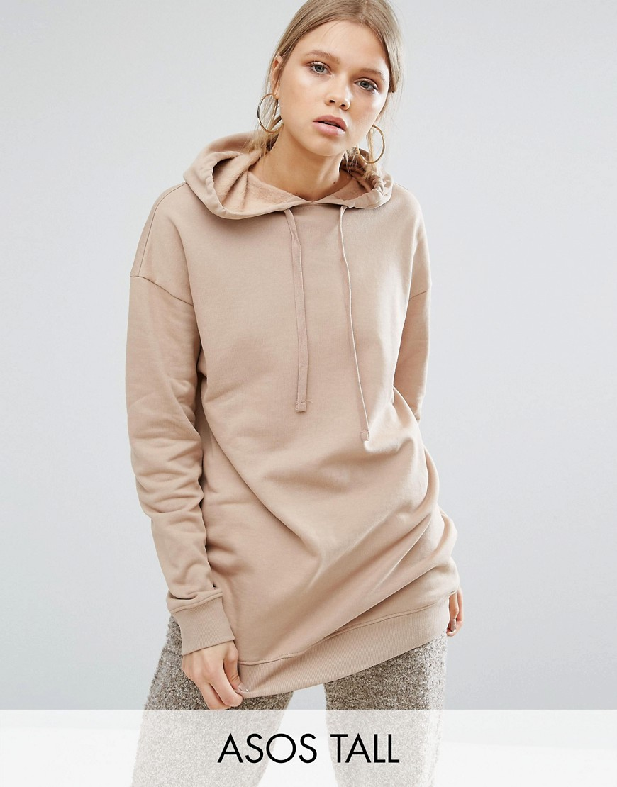 ASOS Tall | ASOS TALL Ultimate Oversized Pullover Hoodie