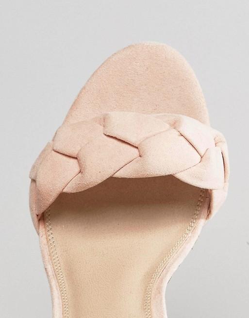 TOBAGO - Chaussures compensées à talons hauts