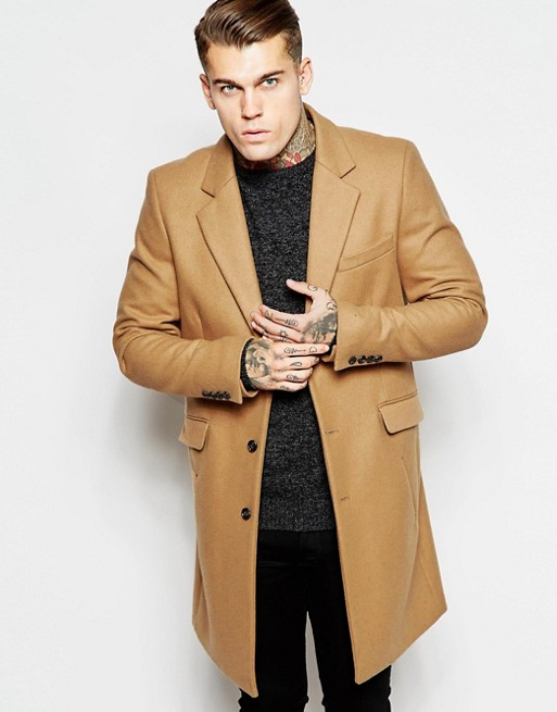 Free shipping and returns on Men's Wool & Wool Blend Coats & Jackets at truexfilepv.cf